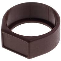 Neutrik : XCR Ring Brown