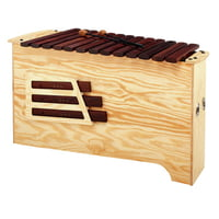 Sonor : GBKX 10 Deep Bass Xylophone