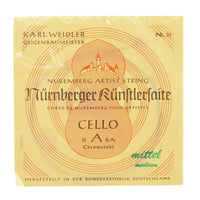 Weidler : Cello String A 639600
