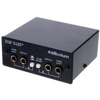Millenium : DB-400