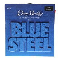 Dean Markley : 2672 Blue Steel