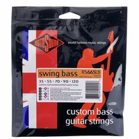 Rotosound : RS665LB Swing Bass