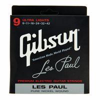 Gibson : SEG-LP9