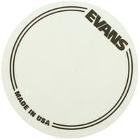 Evans : EQPC1 BassDrum Head Protection