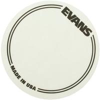Evans : EQPC1 BassDrum Head Protection