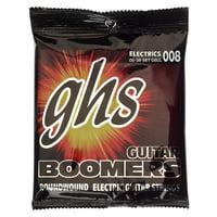 GHS : GBUL-Boomers