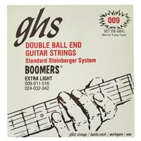 GHS : DBGBXL-Boomers