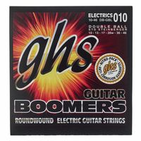 GHS : DBGBL-Boomers