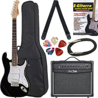 Thomann : Guitar Set G2 Black