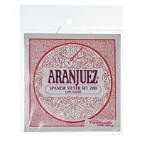 Aranjuez : A200 Spanish Silver