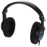 Sony : MDR-7506