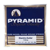 Pyramid : 7-string