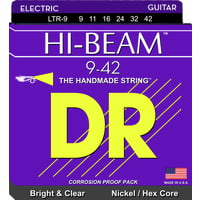 DR Strings : LTR-9 Hi-Beam