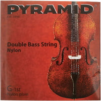 Pyramid : Double Bass Strings