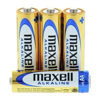 Maxell : LR6 AA