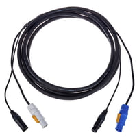 Sommer Cable : Monolith1 Power Twist/DMX 5m