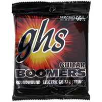 GHS : GB 9 1/2 Boomers