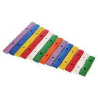 Goldon : Xylophone Model 11205