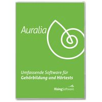 Rising Software : Auralia 5