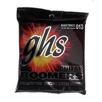 GHS : DYM Boomers