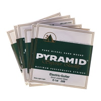 Pyramid : Performance Pure Nickel D501