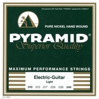Pyramid : Performance Pure Nickel D502