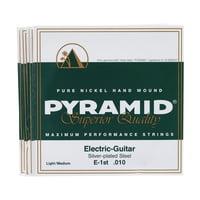 Pyramid : Performance Pure Nickel D503