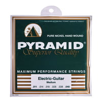 Pyramid : Performance Pure Nickel D504