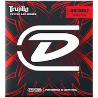 Dunlop : Robert Trujillo Icon Bass Set4