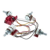 Glockenklang : 2-Band Electronic