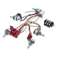 Glockenklang : 3-Band Electronic - 5 Poti