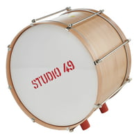 Studio 49 : GT 50/P Bass Drum