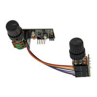 EMG : BQC Control