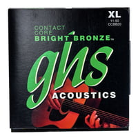 GHS : BB20XL Contact Bright Bronze