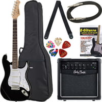 Thomann : Guitar Set G13 Black