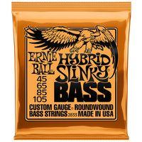 Ernie Ball : 2833 Hybrid Slinky