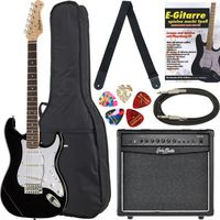 Thomann : Guitar Set G16