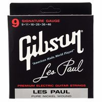 Gibson : LPS Strings