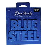 Dean Markley : 2670 Blue Steel