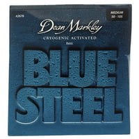 Dean Markley : 2676 Bass-Strings