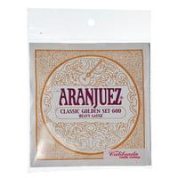 Aranjuez : A600 Classic Gold