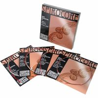 Thomastik : Spirocore Double Bass 3/4 med