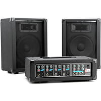 the t.amp : PA 4080 Package