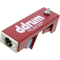 DDrum : Acoustic Pro Bass Drum Trigger