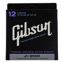 Gibson : J-200L Bronze Acoustic