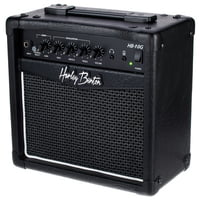 Harley Benton : HB-10G