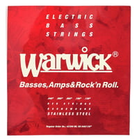 Warwick : 42300 ML Red Label