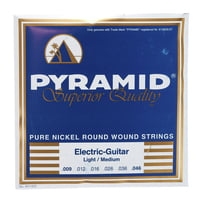 Pyramid : Electric Strings 009-046