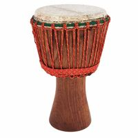 African Percussion : BL121 Bassam Djembe