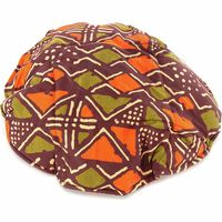 African Percussion : Kambala Head Cover 38cm